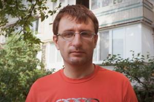 Sergey Shapoval s