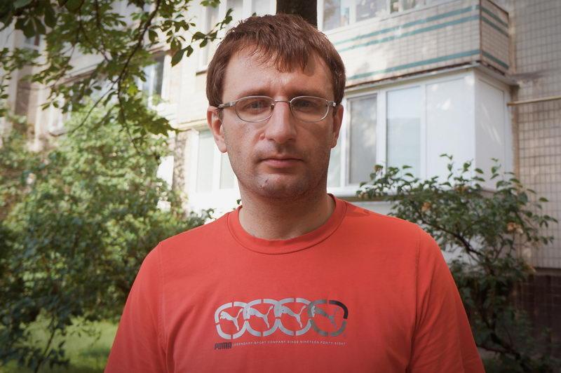 Sergey Shapoval