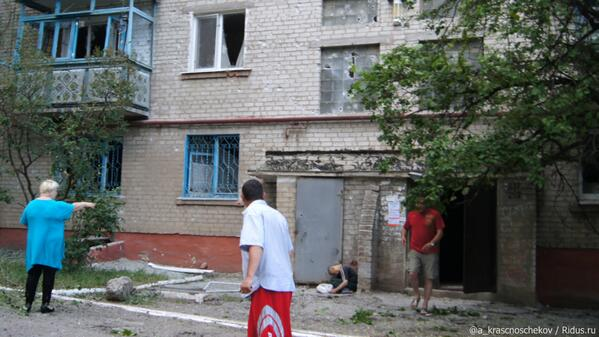 slavyansk - 26.05.14 - 1