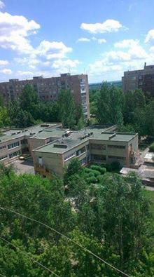 Kramators'k Kindergarten Katyusha