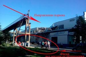 Краматорск артобстрел КЗТС
