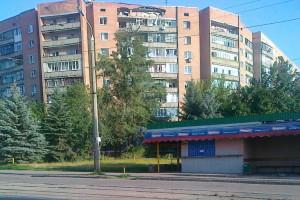 Днепропетровская 2