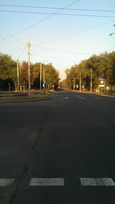 Донецк - пусто 42