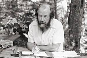 Adleksandr Solzhenitsyn Life