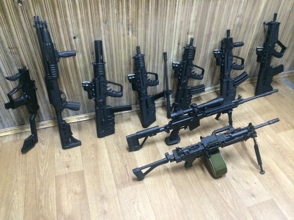 Начался артобстрел двух районов Донецка, - мэрия - Цензор.НЕТ 7497