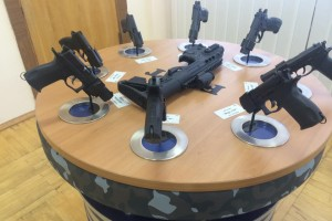 Ukrainian weapons Fort - products