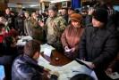 Poroshenko Kramators'k elections