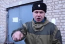 Commandant Pervomaisk Yevgeny Ishchenko