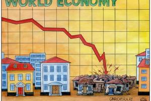 economic crisis in Russia