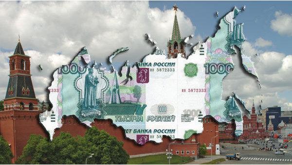 Crisis in Russia