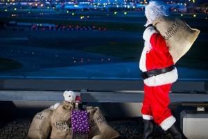 Санта Клаус Аэропорт