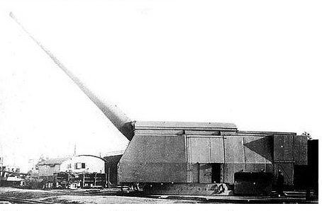 406-мм морская пушка Б-37 — советское корабельное орудие калибра 406,4 мм